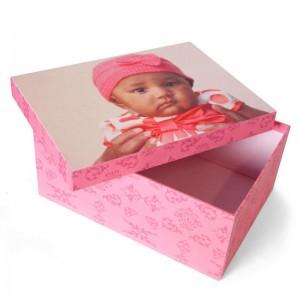 sept id es de cadeaux pour b b idee cadeau photo blog. Black Bedroom Furniture Sets. Home Design Ideas