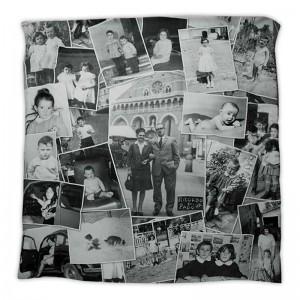 Habillez votre lit d une housse de couette unique idee for Housse de couette personnalisee