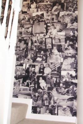 une photo une histoire le papier peint de david idee cadeau photo blog. Black Bedroom Furniture Sets. Home Design Ideas