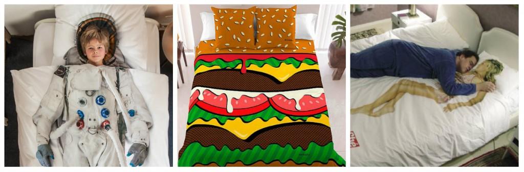 linge de maison personnalis rendez vos taie d 39 oreiller et housses de couette originales idee. Black Bedroom Furniture Sets. Home Design Ideas