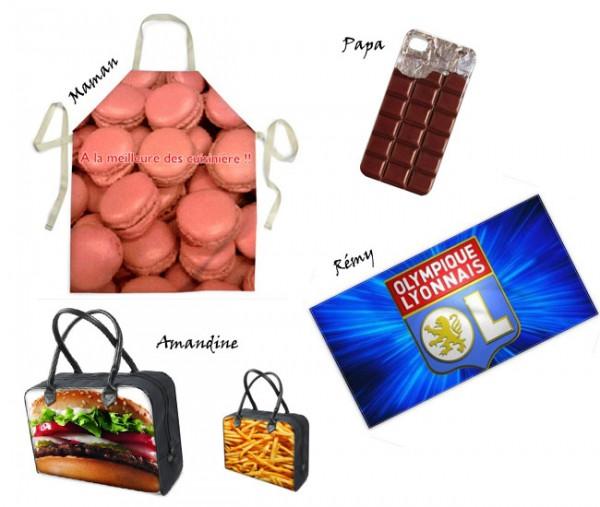 Pour trouver des cadeaux de no l originaux idee cadeau photo blog - Vente cadeau de noel ...
