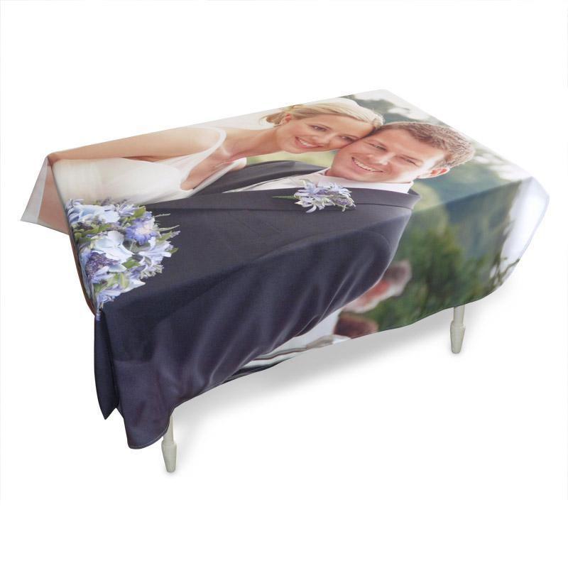 nappe personnalis e. Black Bedroom Furniture Sets. Home Design Ideas