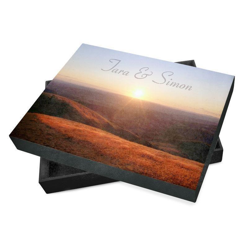bo te pour livre photo boite pour ranger vos albums photos. Black Bedroom Furniture Sets. Home Design Ideas