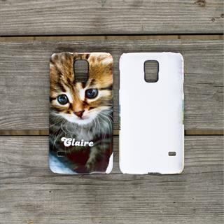 coque personnalisable samsung s5
