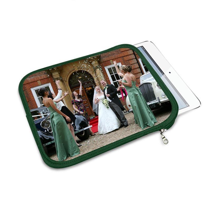Housse pour ipad mini personnalisable impression digitale for Housse ipad mini